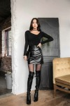 Boots And Short Skirts (2)