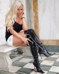 Boots And Short Skirts (4)