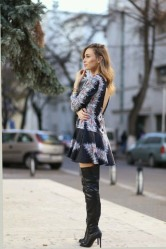 Boots And Short Skirts (9)