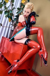 Latex Or Leather (75)