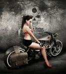 Motorbike Ladies (9)