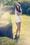 Short Short Skirt (14)