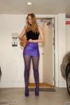 Short Short Skirt (51)