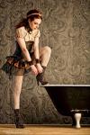 Steampunk Lady (53)