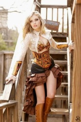 Steampunk Lady (55)