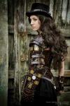 Steampunk Lady (59)