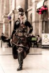 Steampunk Lady (60)