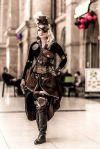 Steampunk Lady (60)