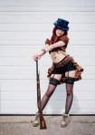 Steampunk Lady (62)