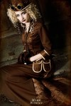 Steampunk Lady (65)