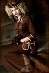Steampunk Lady (65)