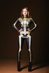 Curvaceous Catsuits (16)