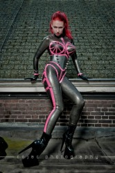 Curvaceous Catsuits (40)