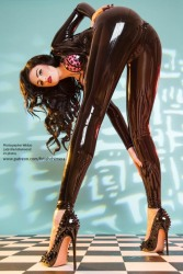 Curvaceous Catsuits (47)