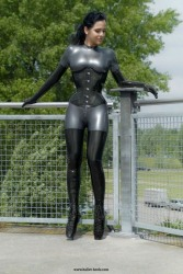 Curvaceous Catsuits (48)