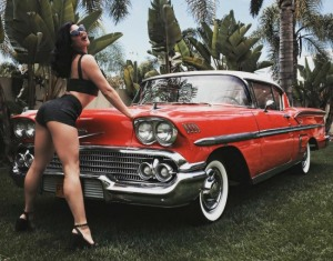 Cars And Girls (59)