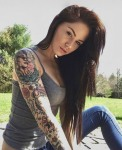 Inked Ladies (9)