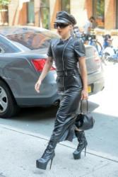 Leather Ladies (29)