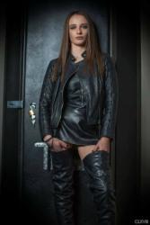 Leather Ladies (31)