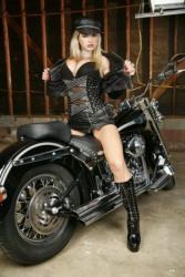 Biker Beauty (18)
