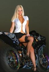 Biker Beauty (27)