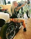 Biker Beauty (39)