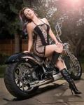 Biker Beauty (40)