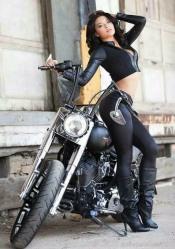 Biker Beauty (42)