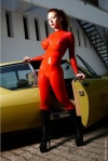 Curvaceous Catsuits (23)
