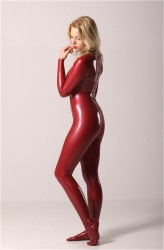 Curvaceous Catsuits (29)
