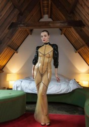 Curvaceous Catsuits (41)