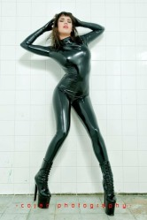 Curvaceous Catsuits (42)