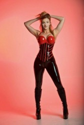 Curvaceous Catsuits (44)