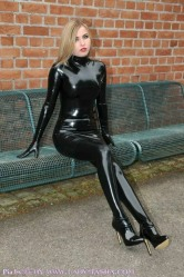 Curvaceous Catsuits (46)