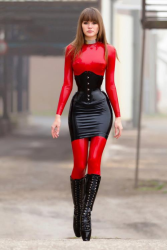 Curvaceous Catsuits (49)