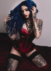 Goth Spring Selection (64)