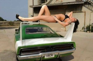 Cars And Girls (22)