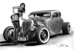 Cars And Girls (38)