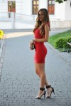 Dressed In Red (4)