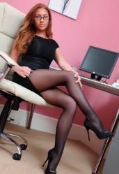 Ravishing Redhead (12)