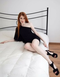 Ravishing Redhead (2)