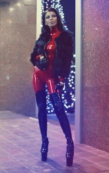 Leather Or Latex (11)