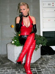 Leather Or Latex (12)