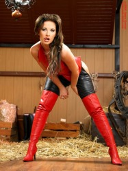 Leather Or Latex (14)