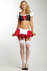 Short Short Skirts (10)